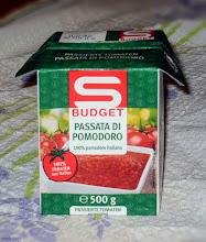 Photo: Przecier pomidorowy ze sklepu Spar (13)