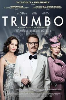 Capa Trumbo – Lista Negra Torrent