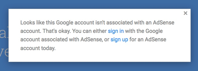 Issue on changing login email - AdSense Help