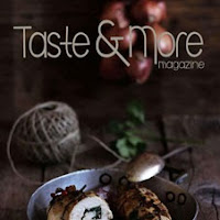 Taste&More Magazine contact information