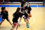 San Blas Alicante - NBA Juvenil F