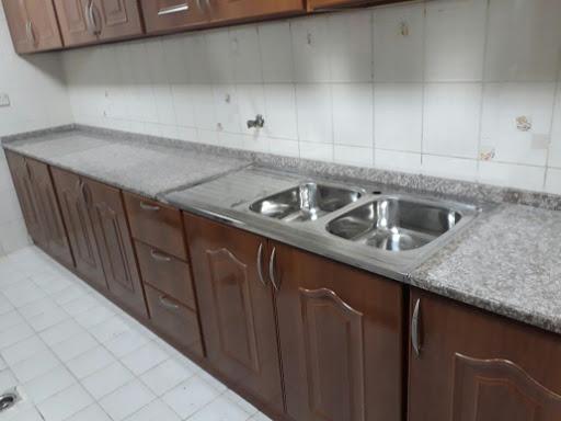 Outstanding Gulf Light Aluminium Glass Works Aluminium Kitchen Cabinets Download Free Architecture Designs Ferenbritishbridgeorg