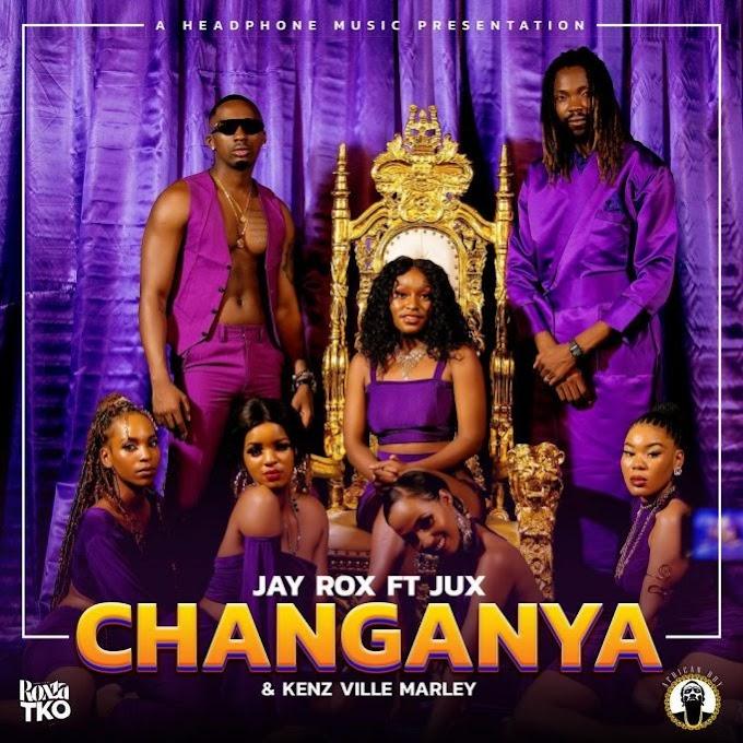 AUDIO: Jay Rox Ft. Jux & Kenz Ville Marley – Changanya | Download