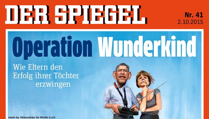 Deutschlands Wunderkind