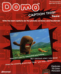 Domokun Caption This! Game