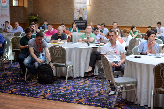 GPeC Summit 2014, Ziua a 2a 1239