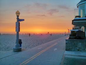 Photo: 34th Street Sunset