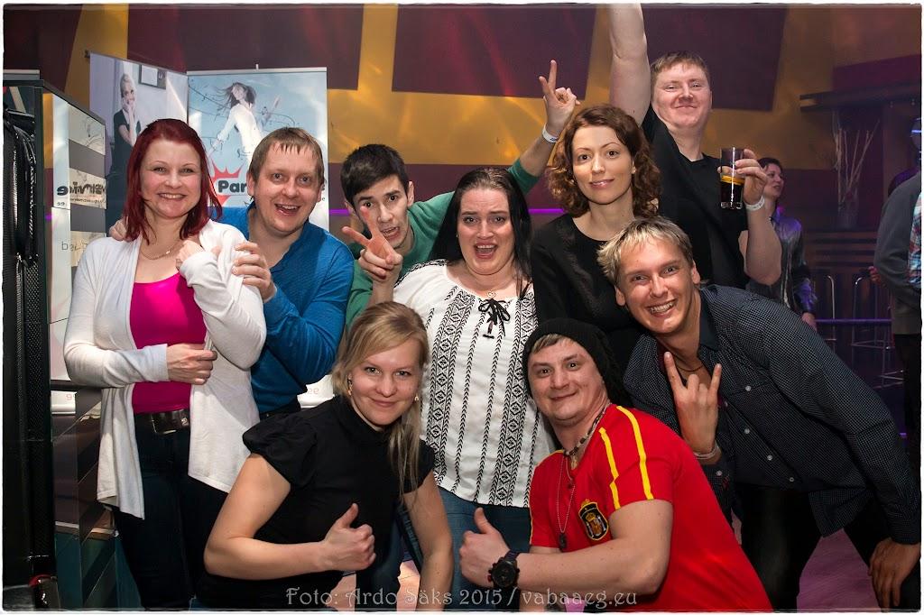 Talispartakiaad 2015 / foto: Ardo Säks