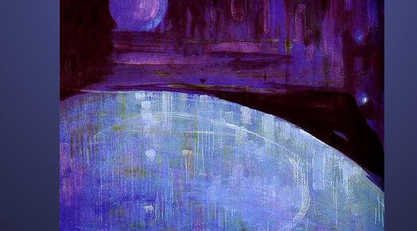 Čiurlionis-Creation of the World