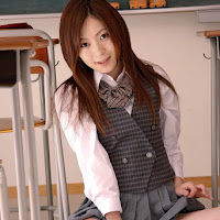 [DGC] No.675 - Haruka Nagase 永瀬はるか (60p) 23.jpg