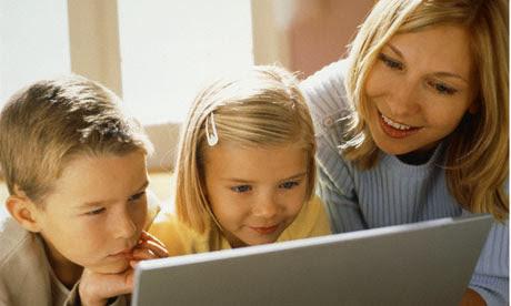 3 Excelentes redes sociales para niños