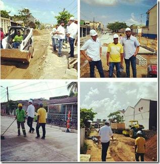20160115 Alcalde Turbo inspecciona obras