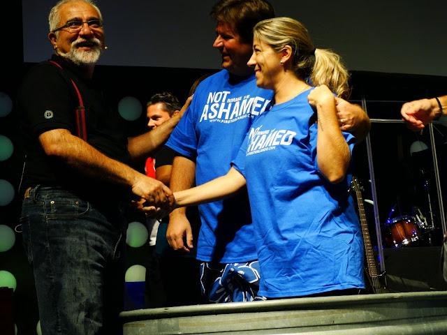 Culto e Batismos 2014-09-28 - DSC06406.JPG