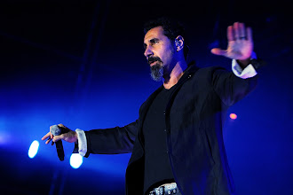 Photo: System Of A Down
