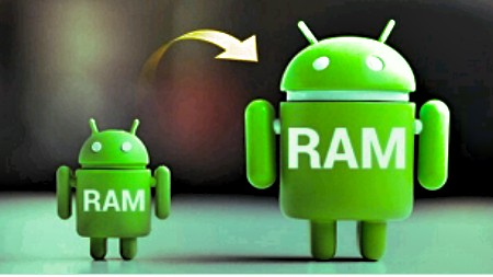 CAN WE INCREASE RAM EASILY BY AN APPLICATION ?REALITY