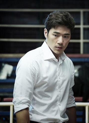 Goodbye Mr. Black Korea Drama