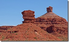 Valley of the Gods Area, Trail of the Ancients National Scenic Byway