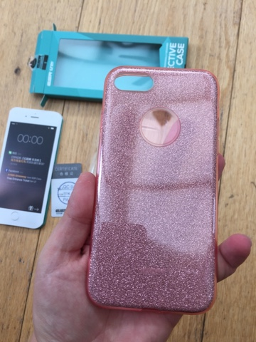 esr sparkly case iphone 7