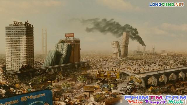 Xem Phim Sự Trớ Trêu Của Tiến Hóa - Idiocracy - phimtm.com - Ảnh 1