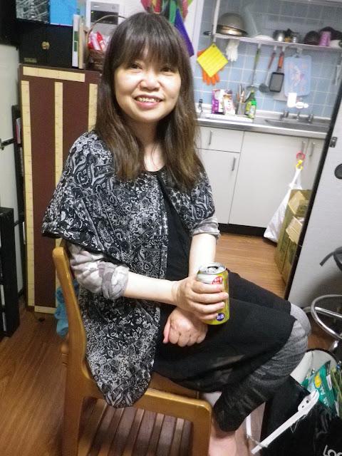 2016/05/27 の よーこせんせえ