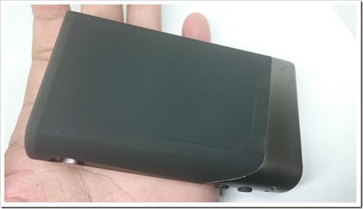 DSC 3887 thumb%25255B3%25255D - 【MOD】ドットLED「CIGGO PRAXIS VAPOR BANSHEE BOX MOD(バンシー)」レビュー。このレトロ&チープ感がたまらないワ!【温度管理TC/VW対応/電子タバコ】