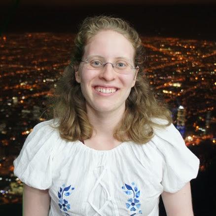 Sarah Gitlin