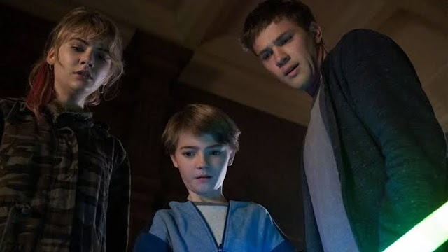 2ª Temporada de Locke & Key da Netflix terá 10 episódios