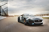 Jaguar F-Type Project 7 goes into production