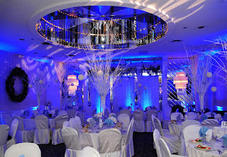 SIRICOS SWEET 16 PARTY HALL