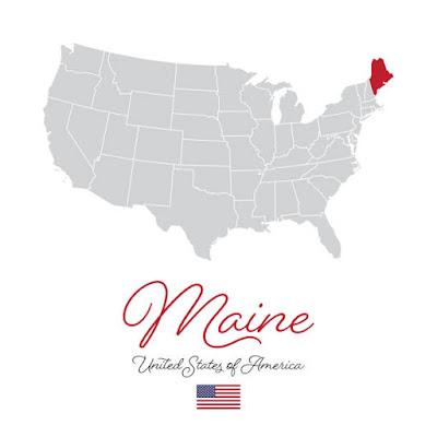 मेन से जुड़े 15 रोचक तथ्य   15 Interesting Facts Related To Maine
