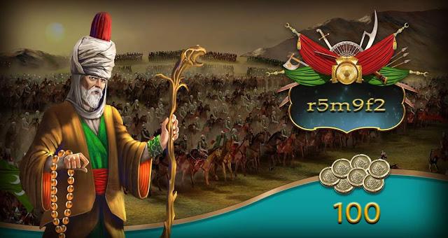 Osmanlı Savaşları 100 Akçelik Etkinlik