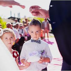 Wedding photographer Oleg Pankratov (pankratoff). Photo of 23.08.2015