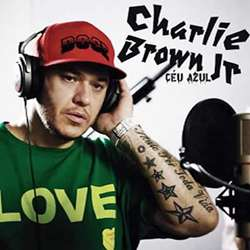 CD Charlie Brown Jr. - Discografia Torrent download