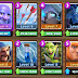 The best bowler and giant deck