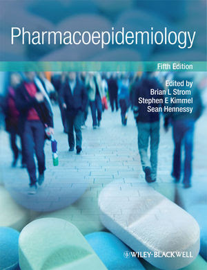 Pharmacoepidemiology 5th Edition pdf free download