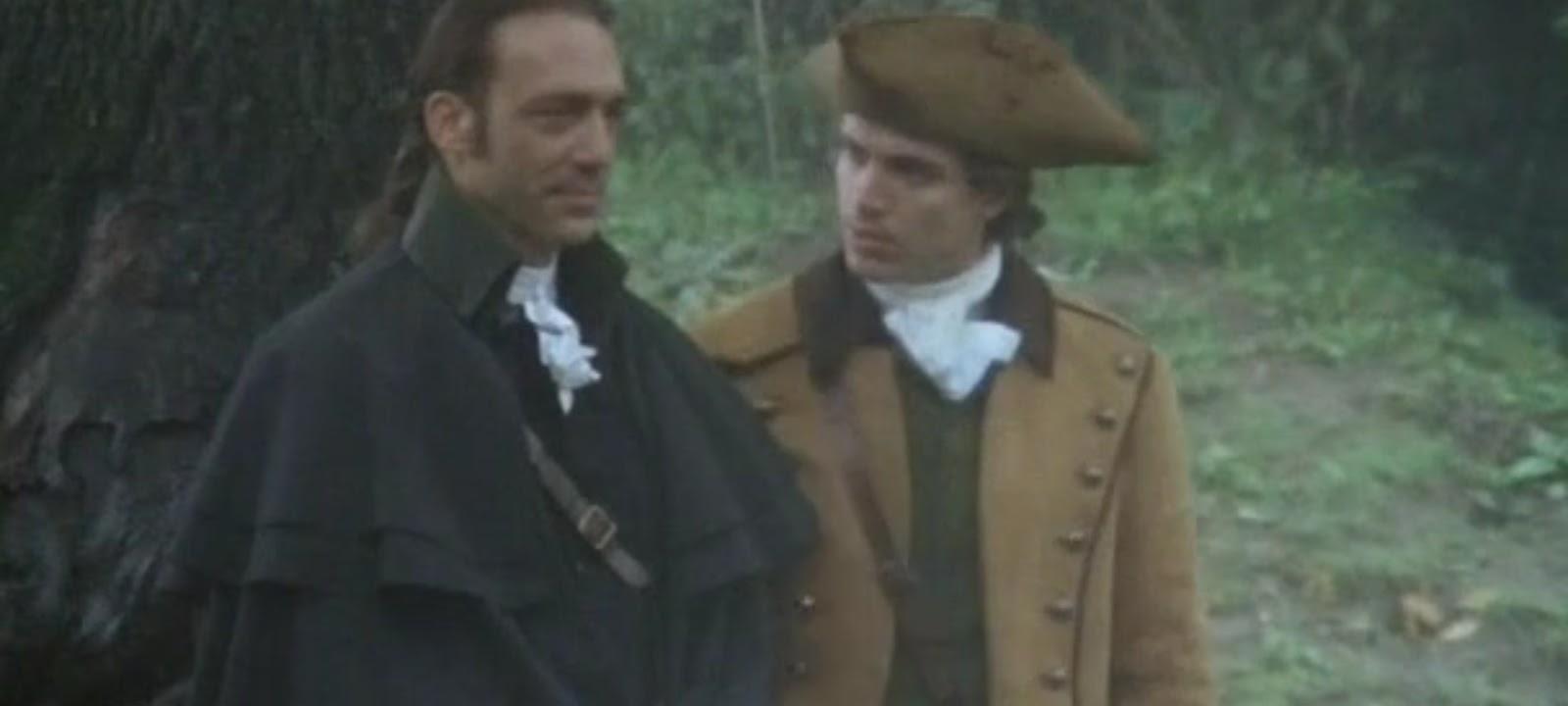 Duca Ranieri e Armand Benac