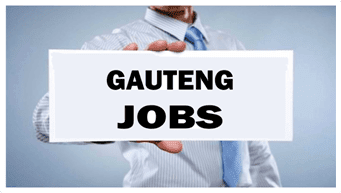 Gauteng Jobs