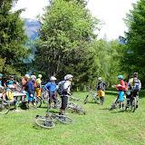 Bike - Enduro Woche Tag 2