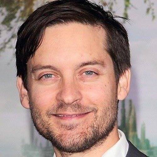 Tobey Maguire Profile ... Tobey Maguire