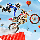 Download Grand Ramp Bike Stunts Free