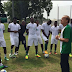 AFCON Qualifiers; Super Eagles Coach Reveals Why He Snubbed Onazi.