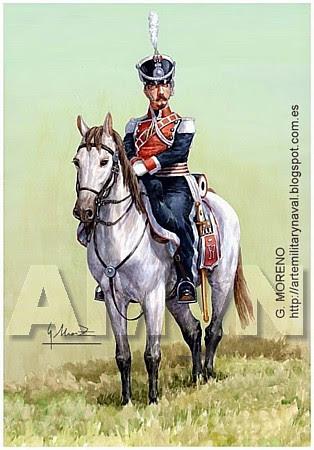 Flanqueador Fernando VII