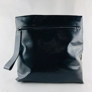 *SALE*  Marc by Marc Jacobs Hard Leather Crossbody