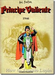 P00010 - Príncipe Valiente (1946)
