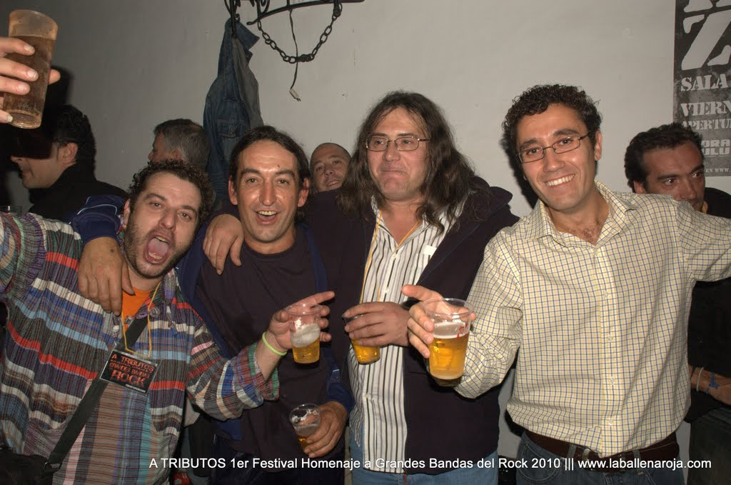 A TRIBUTOS 1er Festival Homenaje a Grandes Bandas del Rock 2010 - DSC_0105.jpg