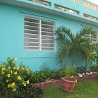 Outside Casa de Kathy