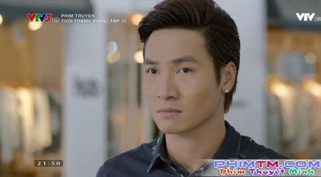 Junsu (Kang Tae Oh) nổi cơn ghen vì Linh (Nhã Phương) đứng nghe trai đánh đàn - Ảnh 10.