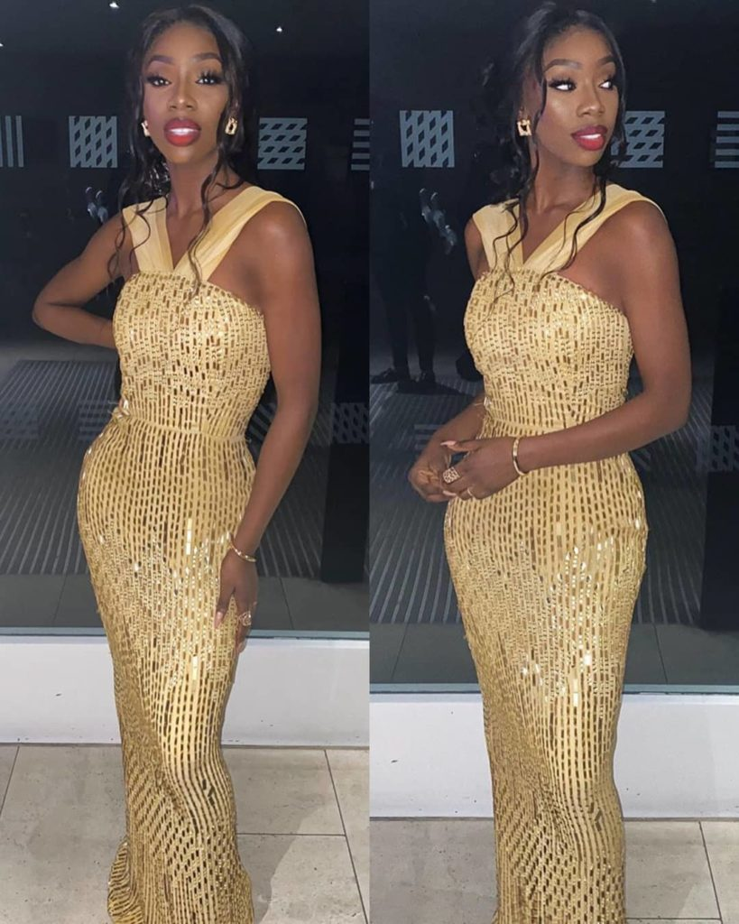 96 Edition Of #Ebfablook - Do You Wana be Trendy? Check out these Aso Ebi Outfits And Styles For all time