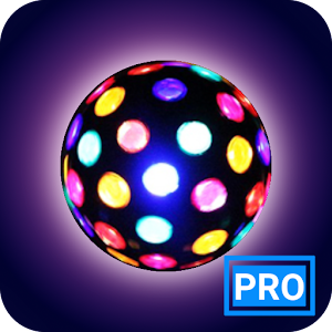 Color Lights Flashlight for PC