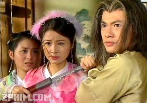 Ảnh trong phim Thiếu Niên Trương Tam Phong - Taiji Prodigy 3